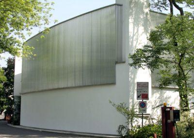 Adeguamento edificio ad uso produttivo
