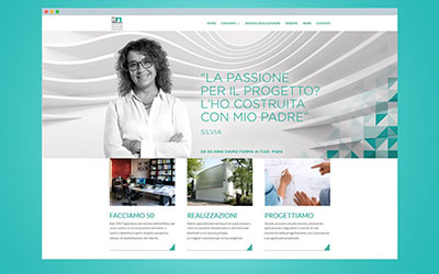 Nuove forme, anche online